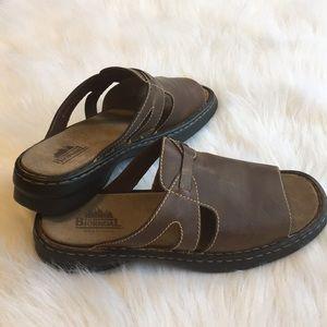 NWOT Bjorndal sandals